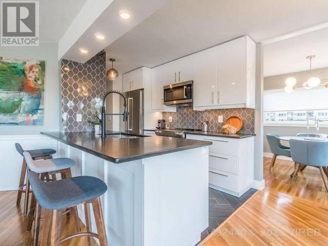 Condo for sale at 375 Newcastle Ave Unit 501 Nanaimo British Columbia - MLS: 462440