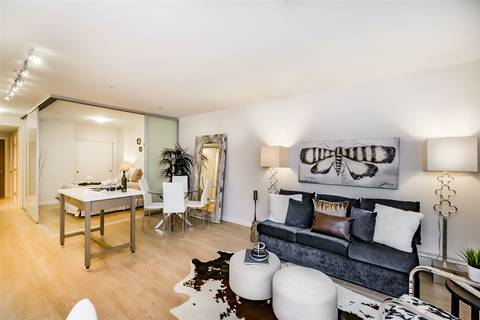 Condo for sale at 384 1st Ave E Unit 501 Vancouver British Columbia - MLS: R2361365