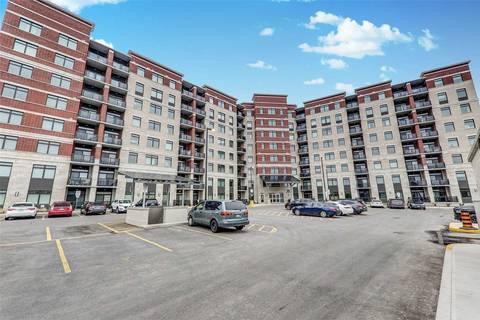 Condo for sale at 39 New Delhi Dr Unit 501 Markham Ontario - MLS: N4727141