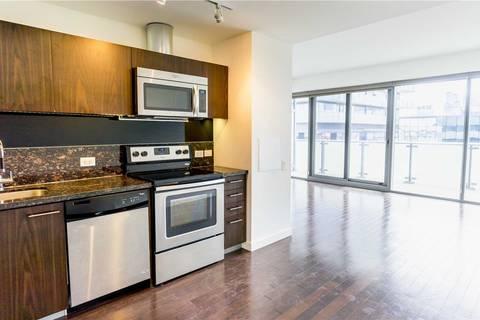 Apartment for rent at 390 Cherry St Unit 501 Toronto Ontario - MLS: C4419693