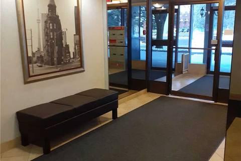 Apartment for rent at 40 Bay Mills Blvd Unit 501 Toronto Ontario - MLS: E4699707