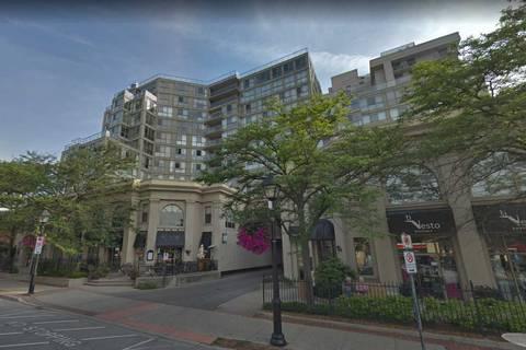 Apartment for rent at 415 Locust St Unit 501 Burlington Ontario - MLS: W4586731