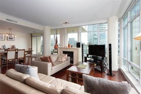 Condo for sale at 428 Beach Cres Unit 501 Vancouver British Columbia - MLS: R2414411