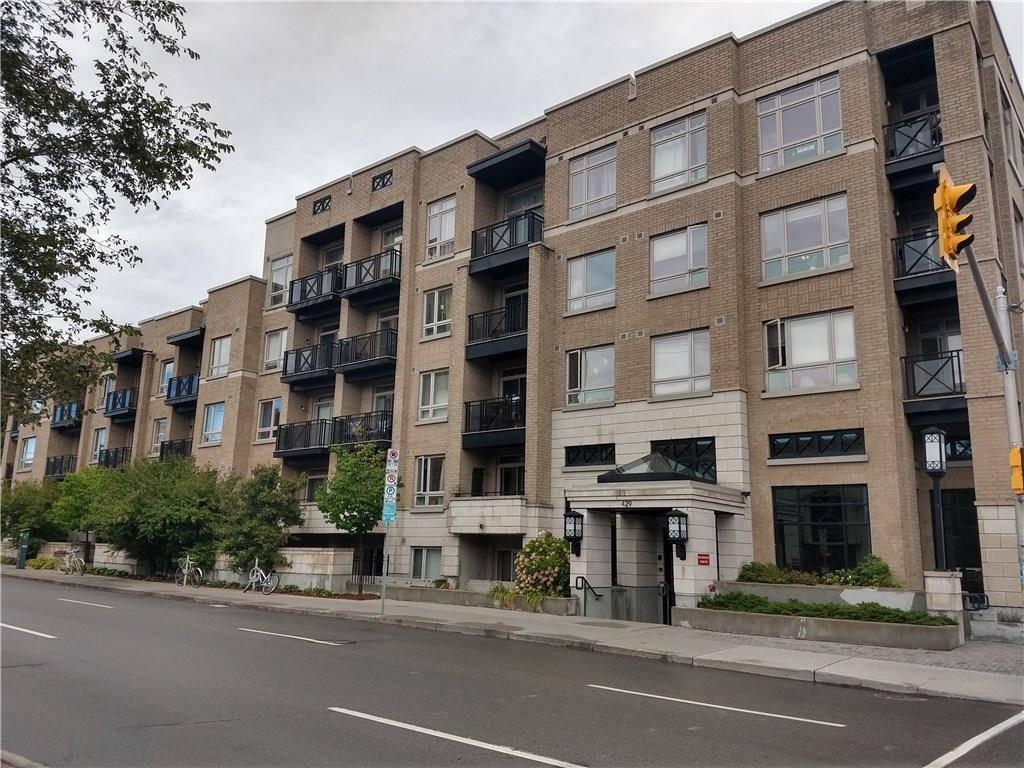 Condo for sale at 429 Kent St Unit 501 Ottawa Ontario - MLS: 1170097