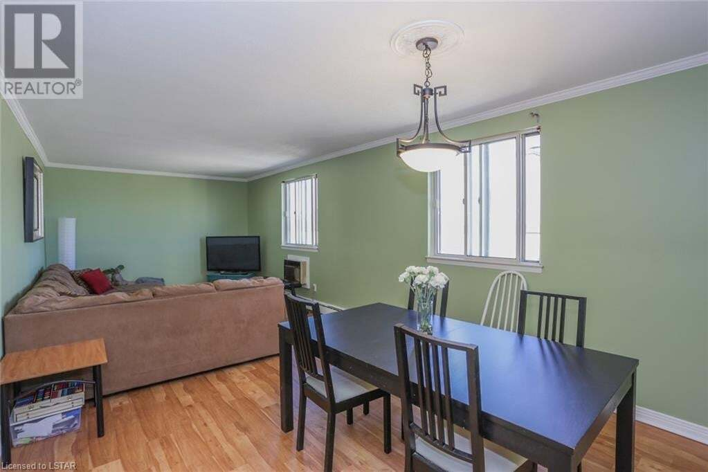 Condo for sale at 440 Central Ave Unit 501 London Ontario - MLS: 277890