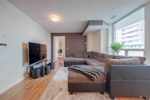 Apartment for rent at 50 Lynn Williams St Unit 501 Toronto Ontario - MLS: C4541579