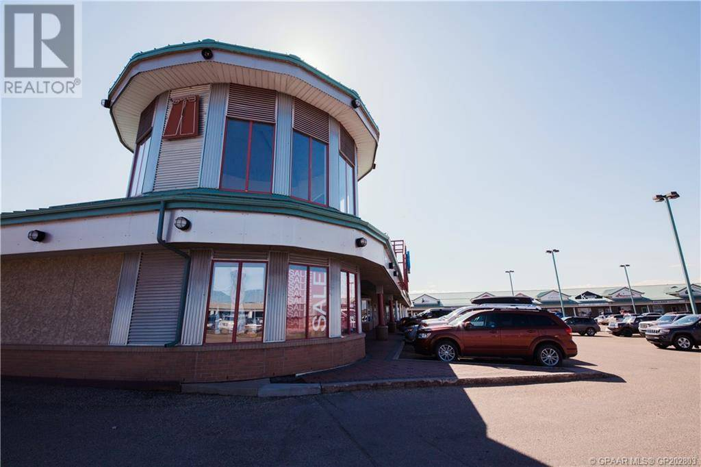 Commercial property for lease at 11601 99 Street St Apartment 501-503 Grande Prairie Alberta - MLS: GP202803