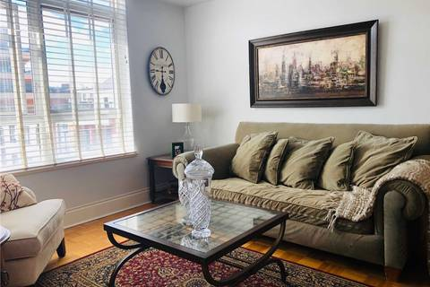 Condo for sale at 53 Woodbridge Ave Unit 501 Vaughan Ontario - MLS: N4413561