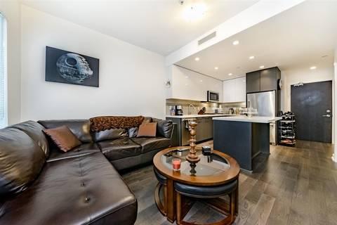 Condo for sale at 5311 Cedarbridge Wy Unit 501 Richmond British Columbia - MLS: R2416055