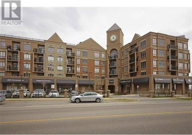 Apartment for rent at 5327 Upper Middle Rd Unit 501 Burlington Ontario - MLS: 30771120
