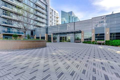 Apartment for rent at 55 Ann O'reilly Rd Unit 501 Toronto Ontario - MLS: C4698679