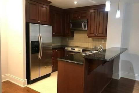 Apartment for rent at 55 Delisle Ave Unit 501 Toronto Ontario - MLS: C4455203