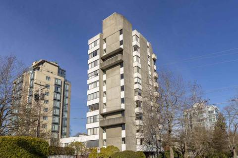 Condo for sale at 5555 Yew St Unit 501 Vancouver British Columbia - MLS: R2387751