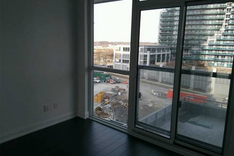 Condo for sale at 56 Annie Craig Dr Unit 501 Toronto Ontario - MLS: W4469372