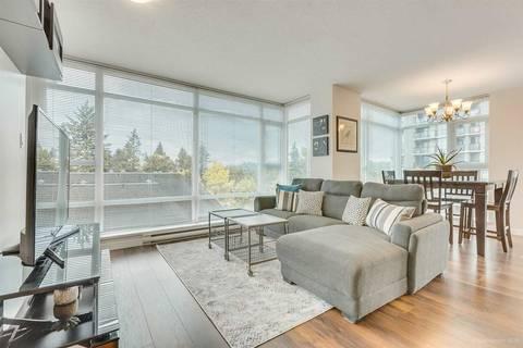 Condo for sale at 575 Delestre Ave Unit 501 Coquitlam British Columbia - MLS: R2389033