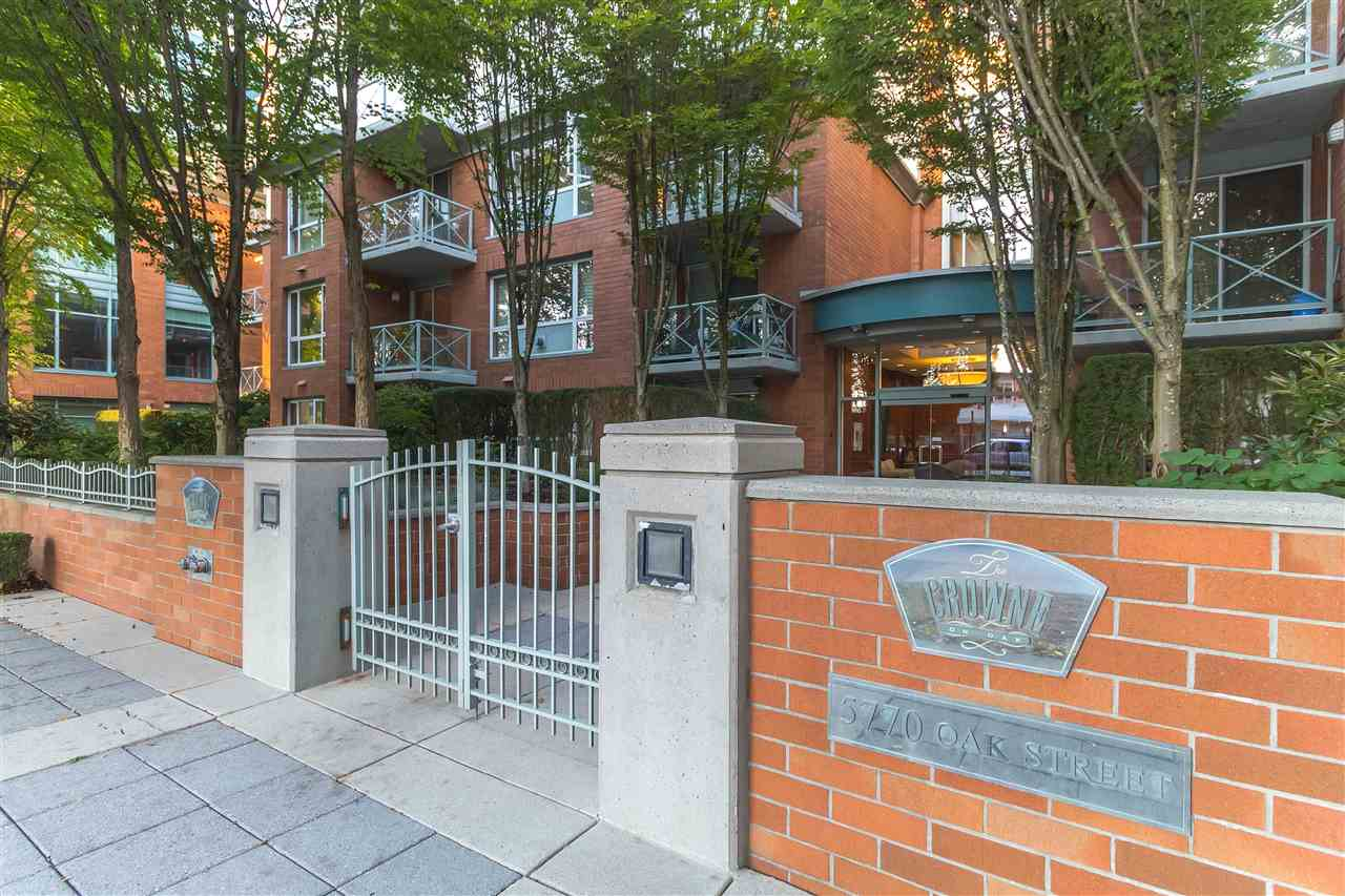 Removed: 501 - 5770 Oak Street, Vancouver, BC - Removed on 2018-11-22 04:45:07