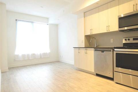 Apartment for rent at 591 Sheppard Ave Unit 501 Toronto Ontario - MLS: C4648153