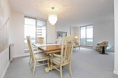 Condo for sale at 60 Inverlochy Blvd Unit 501 Markham Ontario - MLS: N4634185