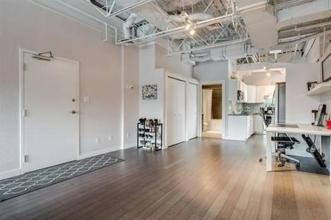 Condo for sale at 610 17 Ave Southwest Unit 501 Calgary Alberta - MLS: C4232393