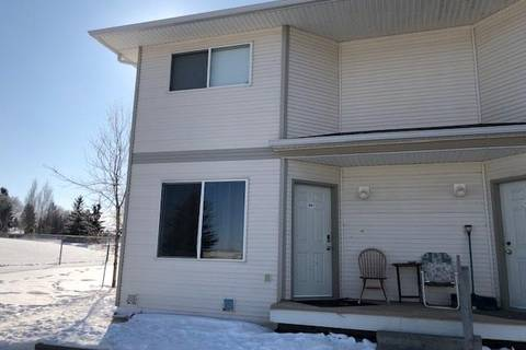 Townhouse for sale at 610 King St Unit 501 Spruce Grove Alberta - MLS: E4146267