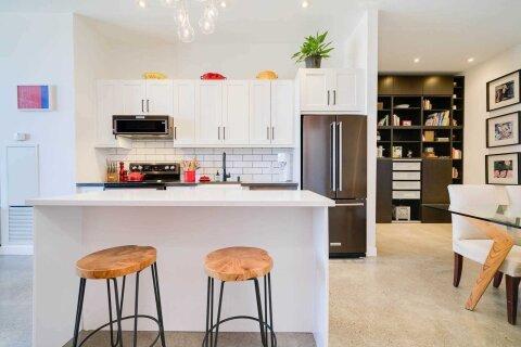 Apartment for rent at 625 Queen St Unit 501 Toronto Ontario - MLS: E5000543