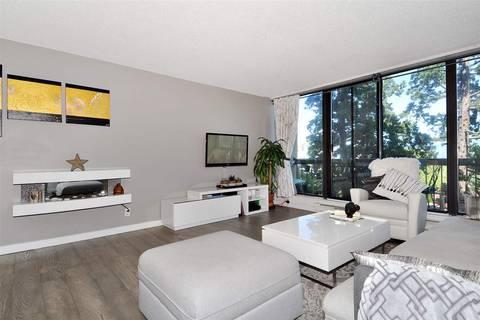 Condo for sale at 6540 Burlington Ave Unit 501 Burnaby British Columbia - MLS: R2380133