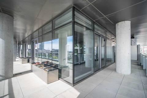 Apartment for rent at 70 Distillery Ln Unit 501 Toronto Ontario - MLS: C4642761