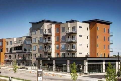 Condo for sale at 71 Shawnee Common Southwest Unit 501 Calgary Alberta - MLS: C4302433