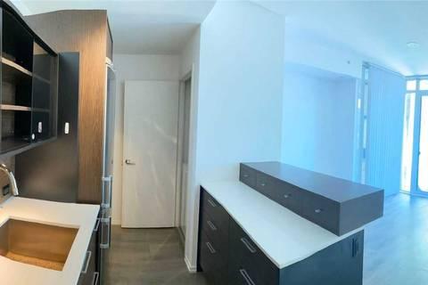 Apartment for rent at 75 St Nicholas St Unit 501 Toronto Ontario - MLS: C4702332