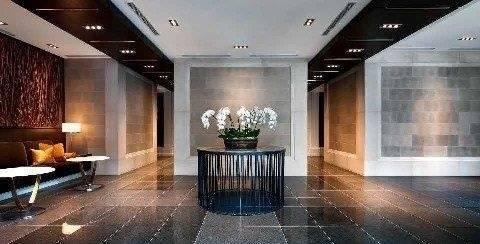 Apartment for rent at 77 Charles St Unit 501 Toronto Ontario - MLS: C4711764