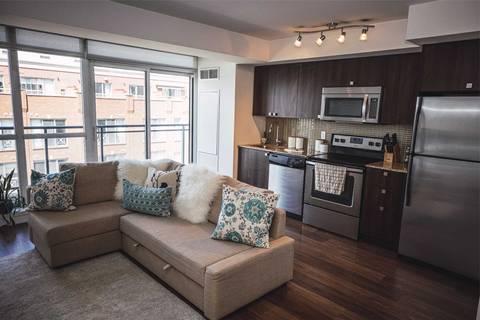 Home for sale at 78 Tecumseth St Unit 501 Toronto Ontario - MLS: C4454670
