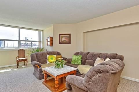 Condo for sale at 80 Athol St Unit 501 Oshawa Ontario - MLS: E4444559