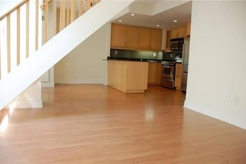 Apartment for rent at 80 Cumberland St Unit 501 Toronto Ontario - MLS: C4450216