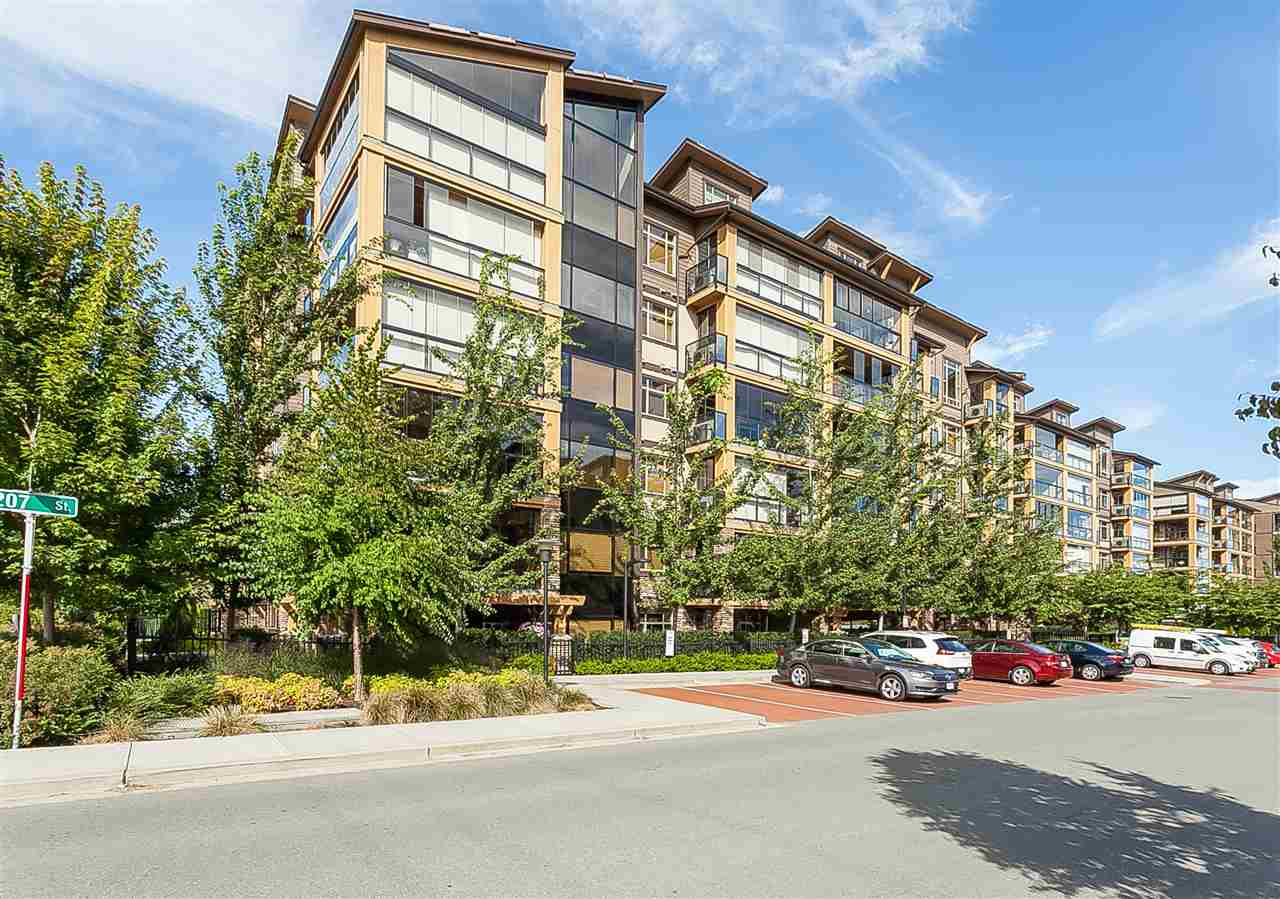 Removed: 501 - 8067 207 Street, Langley, BC - Removed on 2019-09-14 05:30:24