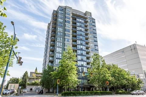 Condo for sale at 8180 Granville Ave Unit 501 Richmond British Columbia - MLS: R2359602