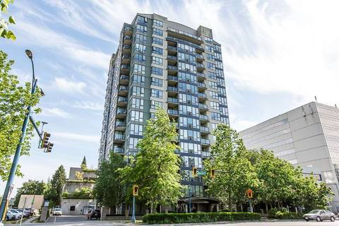 Condo for sale at 8180 Granville Ave Unit 501 Richmond British Columbia - MLS: R2359602