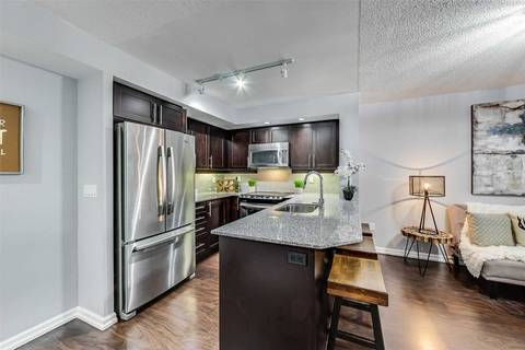 Condo for sale at 85 East Liberty St Unit 501 Toronto Ontario - MLS: C4735664
