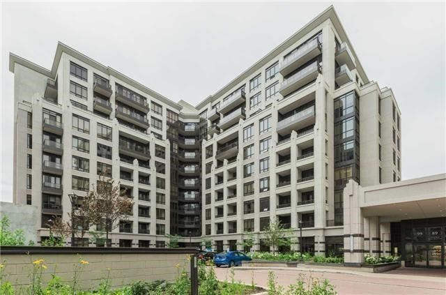 Sold: 501 - 89 South Town Centre Boulevard, Markham, ON
