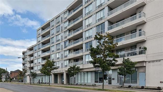 501 906 Sheppard Avenue Toronto