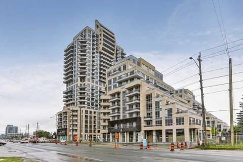 Home for sale at 9205 Yonge St Unit 501 Richmond Hill Ontario - MLS: N4378333