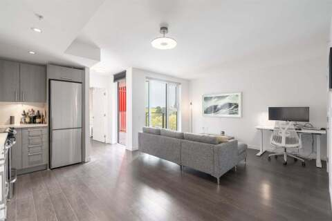 Condo for sale at 983 Hastings St E Unit 501 Vancouver British Columbia - MLS: R2462301