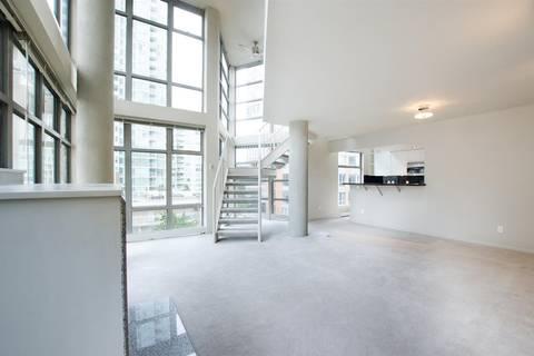 Condo for sale at 990 Beach Ave Unit 501 Vancouver British Columbia - MLS: R2394791