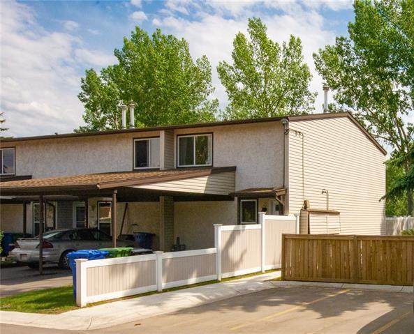 Sold: 501 - 9930 Bonaventure Drive Southeast, Calgary, AB
