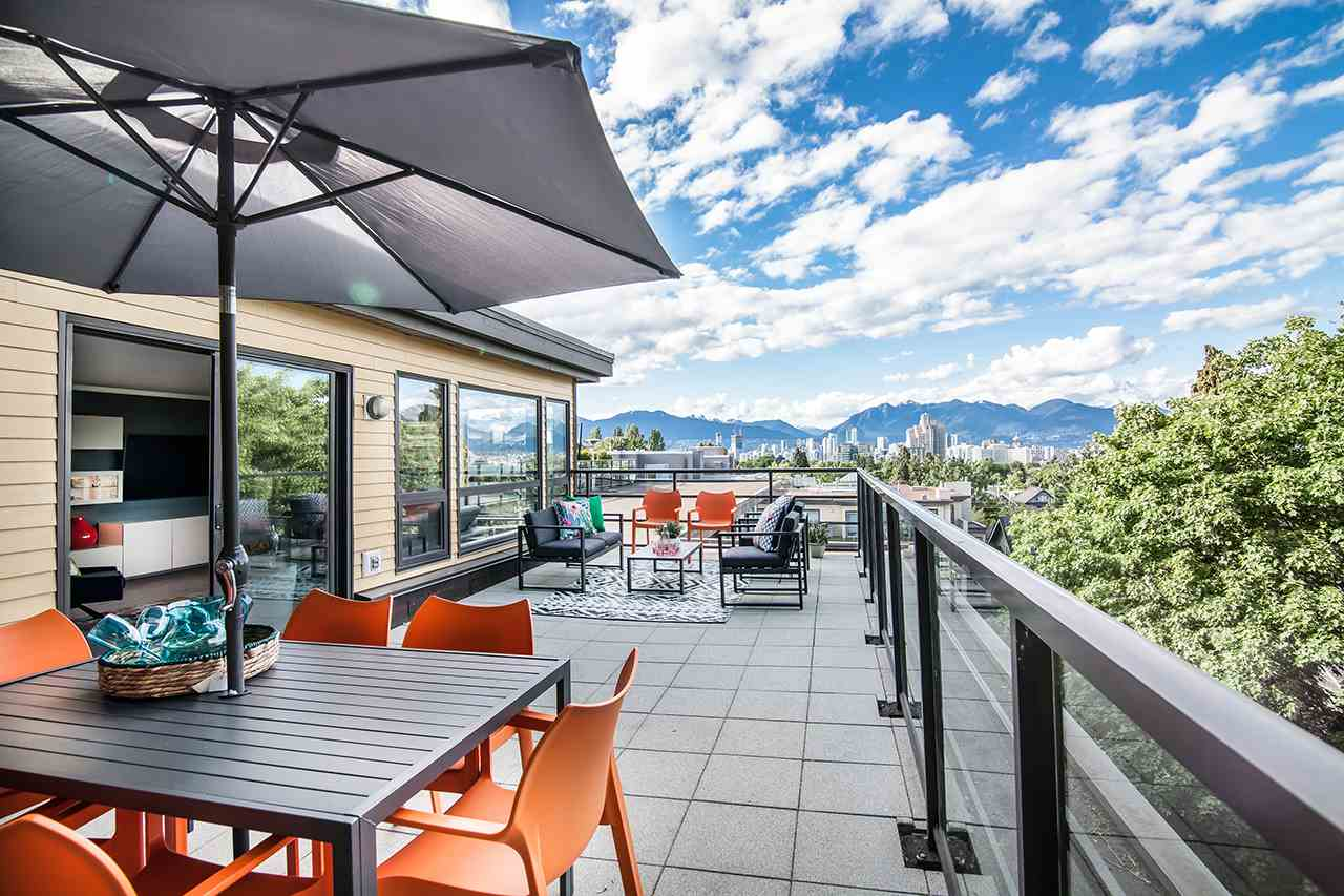 Removed: 501 - 997 West 22nd Avenue, Vancouver, BC - Removed on 2018-08-13 15:09:37
