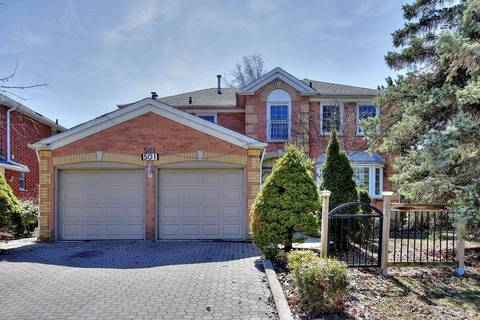 House for sale at 501 Carlton Rd Markham Ontario - MLS: N4381495