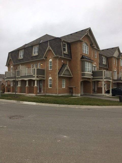 Townhouse for rent at 501 Cavanagh Ln Milton Ontario - MLS: W4610712
