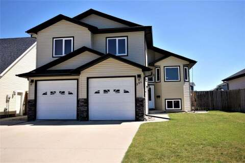 House for sale at 501 Centennial Ave Nobleford Alberta - MLS: A1017607