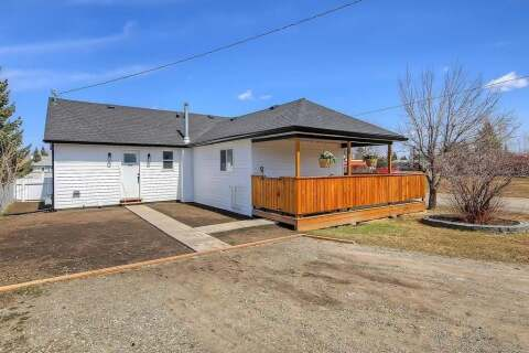 House for sale at 501 Centre Ave West Black Diamond Alberta - MLS: C4294835