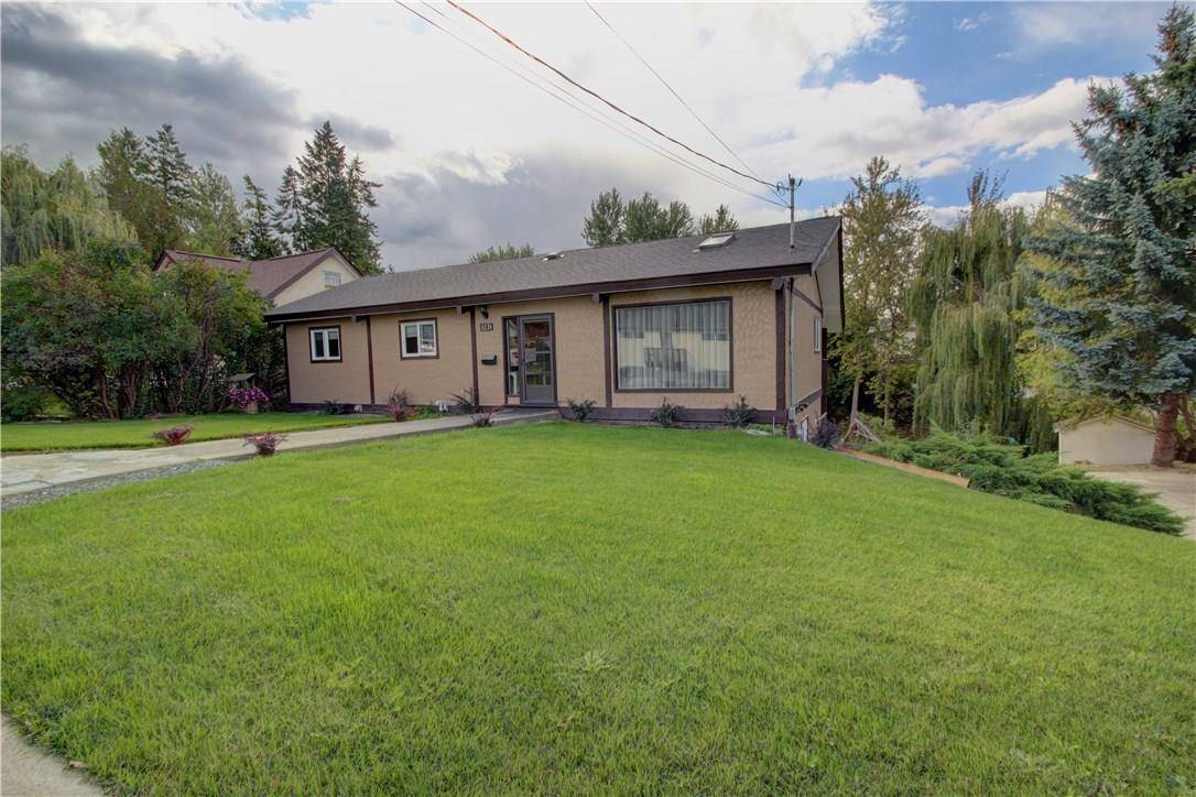 House for sale at 501 Cook St Creston British Columbia - MLS: 2441399