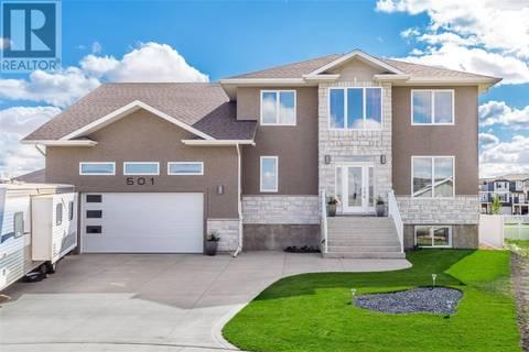 House for sale at 501 Couples Ct Warman Saskatchewan - MLS: SK795240